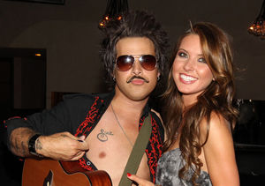 Audrina Patridge Reunites with Old Flame Ryan Cabrera