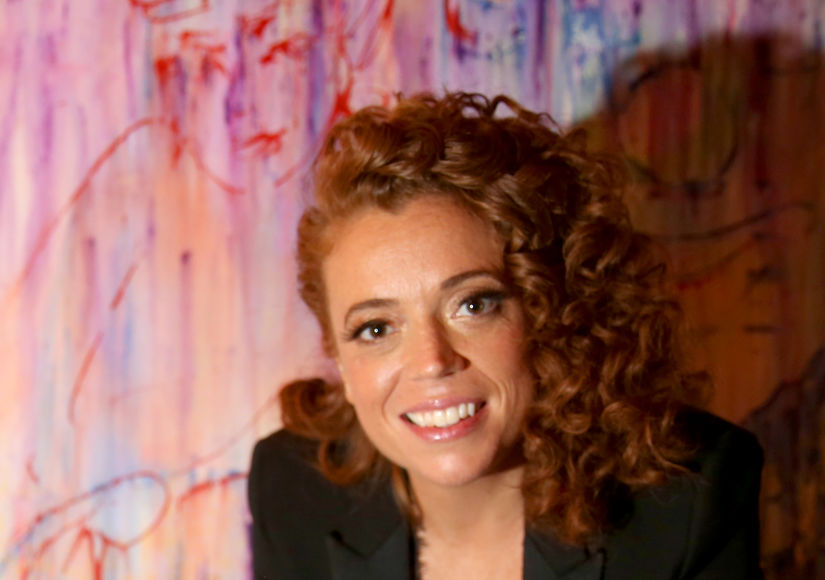 Michelle Wolf Takes on Trump, Sanders, and the Media at WHCD