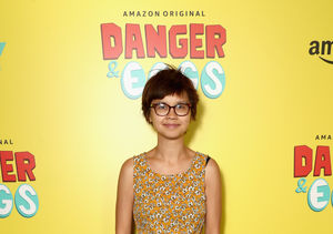 Charlyne Yi's Secret Husband Files for Divorce