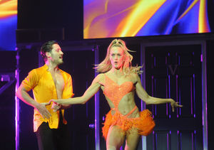 Peta Murgatroyd's Health Scare Forces Her to Miss a Show