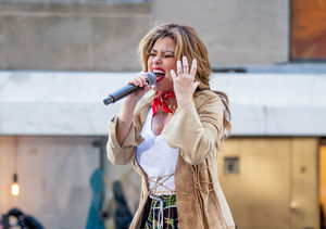 Shania Twain Gives Health Update on Lyme Disease