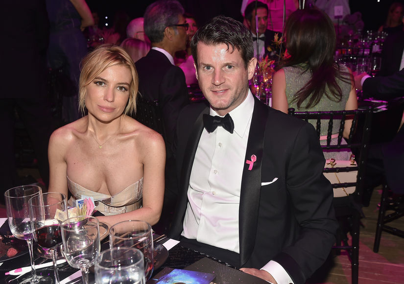 Tracy Anderson's Fiancé Calls Off Engagement Amid Pregnancy Rumors