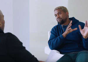Kanye's No-Holds-Barred Interview About Mental Breakdown, JAY-Z, and More