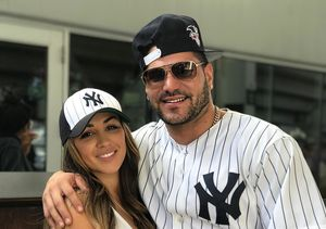 Ronnie Ortiz-Magro's Ex Arrested for Domestic Battery