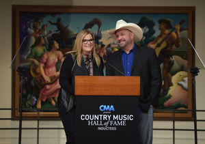 Trisha Yearwood Dishes on Her Future Plans with Garth Brooks