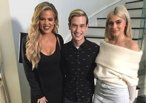 Tyler Henry Reflects on 'Hollywood Medium' Reading with Khloé Kardashian