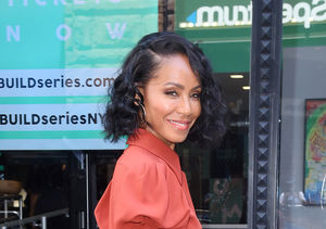 Jada Pinkett Smith Explains Her 'Life Partnership' with Husband…