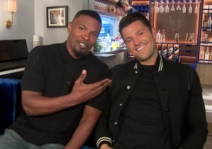Jamie Foxx on His Humble Beginnings, Plus: How He Snuck His Friends into Golden…