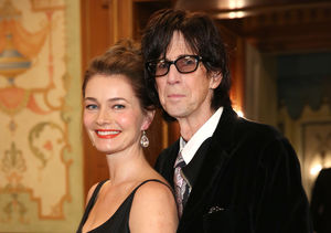 The Cars Rocker Ric Ocasek & Wife Paulina Porizkova Split