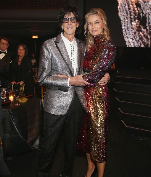Paulina Porizkova Reveals 'Hurt and Betrayal' Over Exclusion from Ric Ocasek's Will