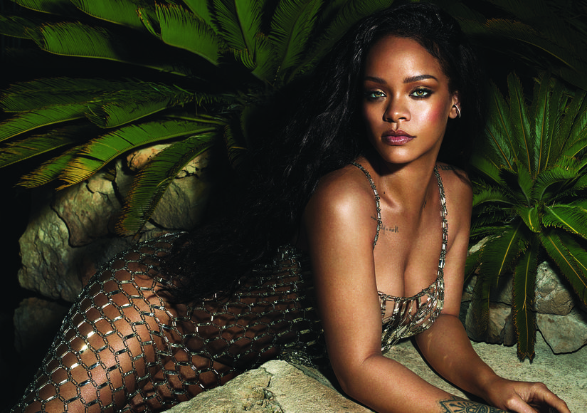 Does Rihanna Have Children on the Brain? Plus: Her Broken Friendship with Drake
