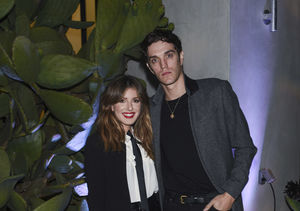 TV Actress Shenae Grimes-Beech Pregnant with First Child