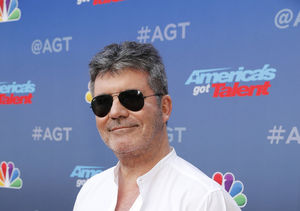 Simon Cowell's Career Dreams for His Son Eric