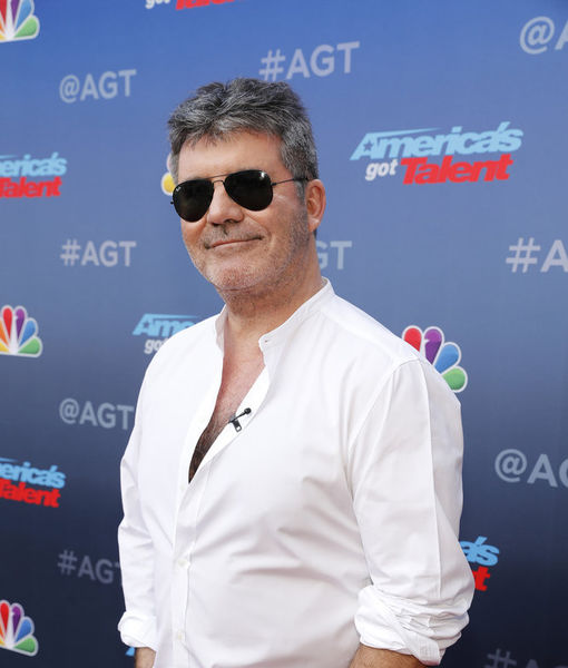 Intense! Simon Cowell Teases 'America's Got Talent: The Champions' Season…