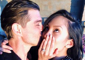 Cheryl Burke & Matthew Lawrence Engaged!