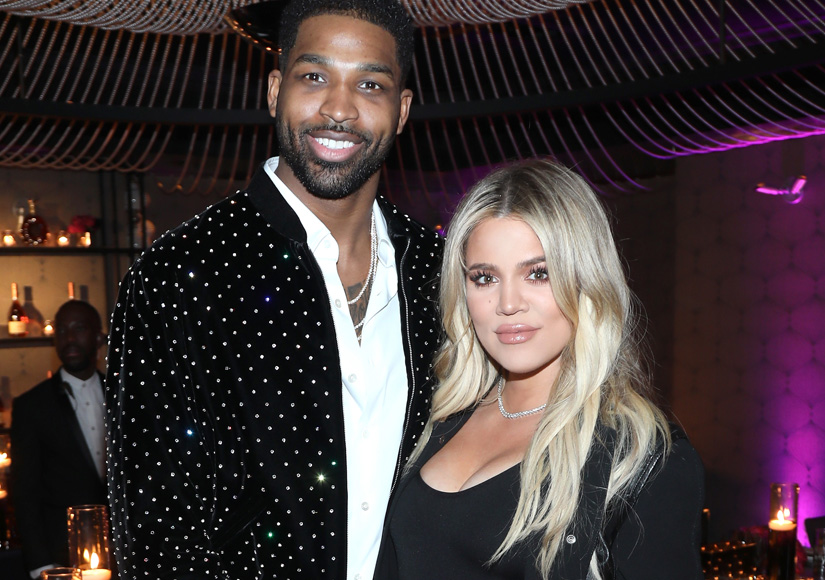 Rumor Bust! Khloé Kardashian & Tristan Thompson Are Not Married