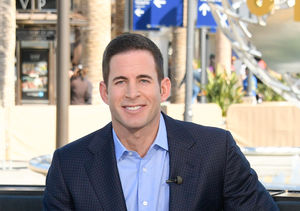 Tarek El Moussa Gushes Over GF: 'She's Amazing'