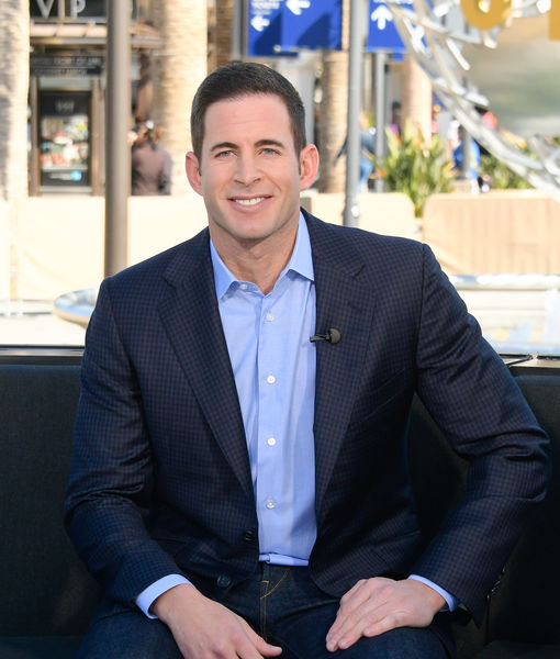 Tarek El Moussa Shares 'Awful News' with Fans About His Health