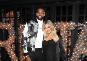 Khloé Kardashian & Tristan Thompson: 'Fully Back Together'?