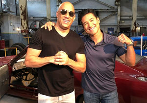 Vin Diesel Talks the Future of 'Fast & Furious' as the Cast Dishes on…