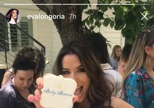 Inside Eva Longoria's Baby Shower!