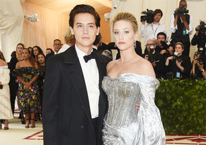 Cole Sprouse & Lili Reinhart Break Silence on Split Rumors in the Most Epic…
