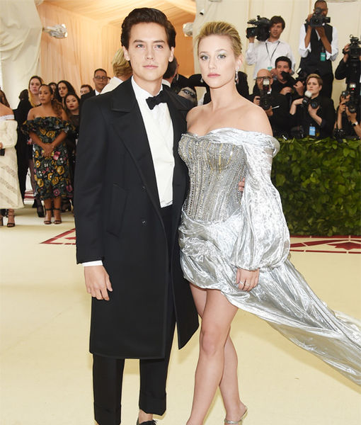 Cole Sprouse & Lili Reinhart Break Silence on Split Rumors in the Most Epic Way