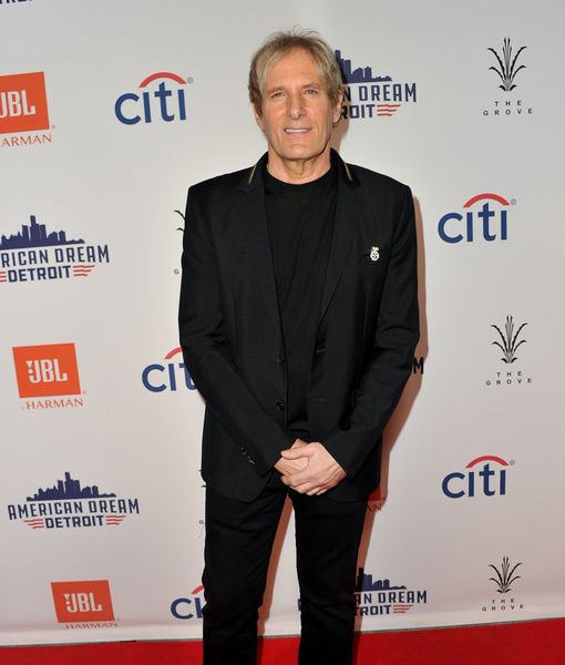 Michael Bolton Explains His 'American Dream: Detroit' Documentary
