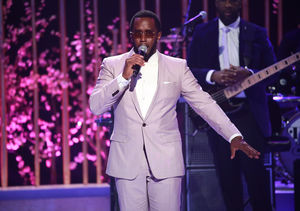 Sean 'Diddy' Combs Shares Emotional Story of His 'Superhero' Mom