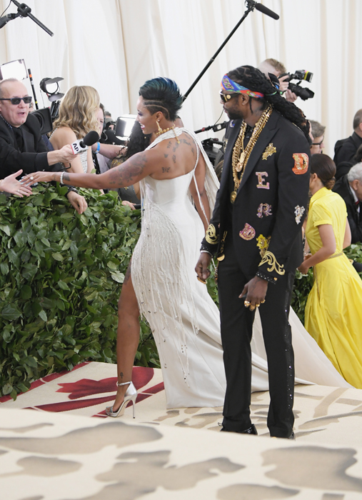 2chainz-kesha-2-getty