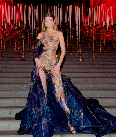 Who Was Best-Dressed at 2018 Met Gala?