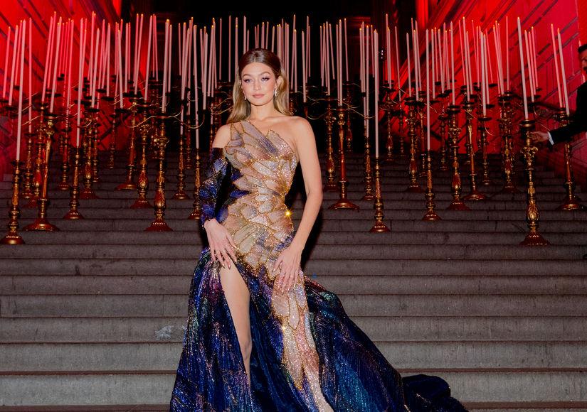 Who Was Best-Dressed at 2018 Met Gala?