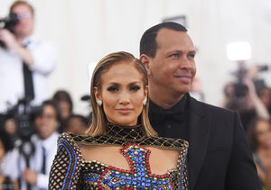 Could Jennifer Lopez's BF Alex Rodriguez Be Her Future Backup…