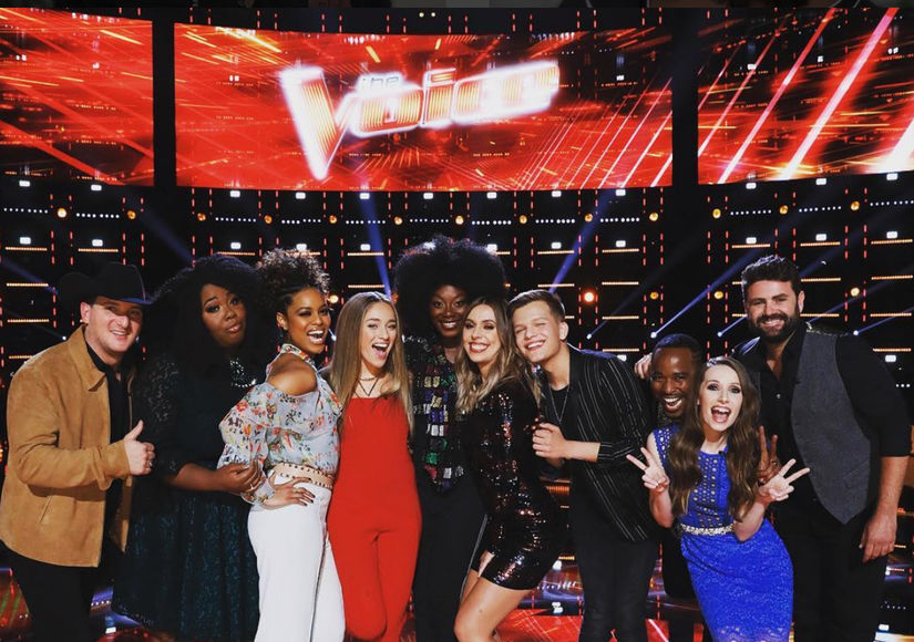 'The Voice' Results Live Blog! Who's In and Who's Out?