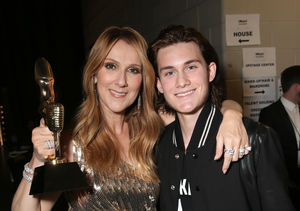 Céline Dion's Son René-Charles Is Taking On Music — Find Out…