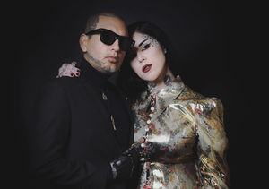 Kat Von D Expecting First Child! See Her Baby Bump