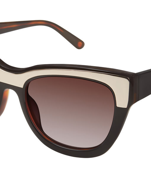 Win It! A Pair of Sunglasses from Gwen Stefani's L.A.M.B. Collection with Tura