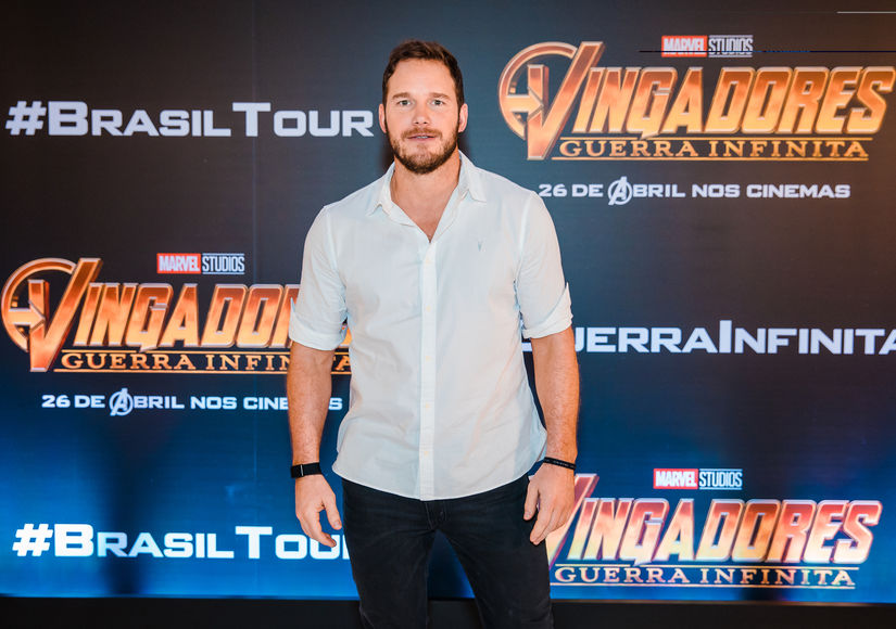 Chris Pratt Set to Receive Generation Award at MTV Movie & TV Awards 2018