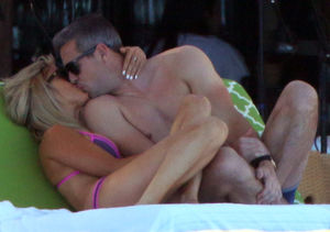 Kissing Pics of Christina El Moussa & Ant Anstead's Romantic Getaway in…