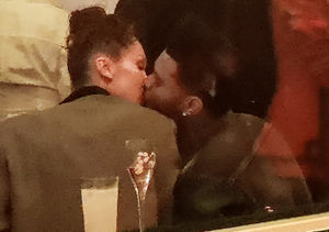 Back On? The Weeknd & Bella Hadid Caught Kissing in Cannes