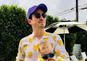 Ben Feldman Dishes on Baby Boy Charlie