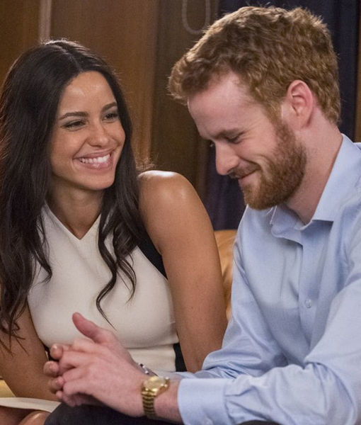 When Harry Met Meghan! New Movie Reveals Details About the Royal Romance