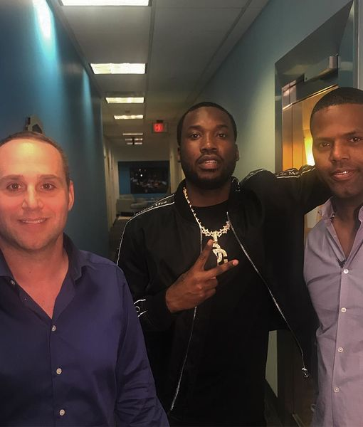 Why Meek Mill Doesn't Feel Free After Prison Release