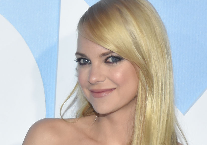 Anna Faris 'Still a Romantic' Despite Split with Chris Pratt