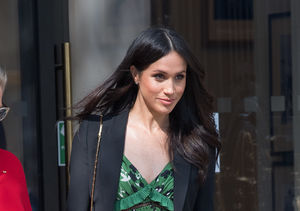 Rumor Bust! Meghan Markle Is Not Starving Herself Ahead of Royal Wedding