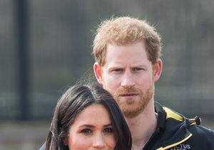 Harry & Meghan's Ultimate Gift!