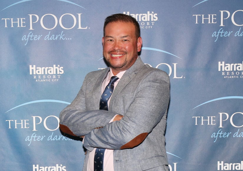 Collin Gosselin Turns 14 as Dad Jon Shares Rare Pic