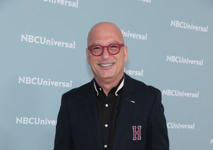 Howie Mandel on His Screamworthy Reaction to 'America's Got Talent'…