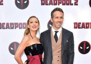 Blake Lively Reveals Ryan Reynolds' Alter Ego, Plus: Why She's Apologizing…
