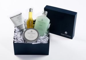 Royal Wedding Countdown! Win Truefitt & Hill's Ultimate Comfort…